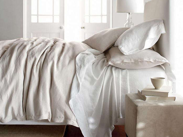 Household Linens & Sheets